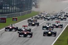 Top 10 most viewed F1 videos of 2011