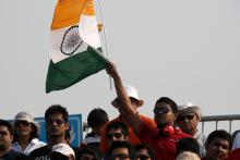 Infront: India visit shows added value