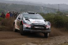 Prokop to run with DMACK in 2013