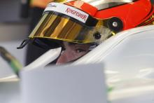 Young Driver Test starts at Magny-Cours