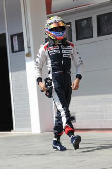 28.07.2012- Qualifying, Pastor Maldonado (VEN) Williams F1 Team FW34