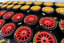 Soft tyres added to BTCC mix