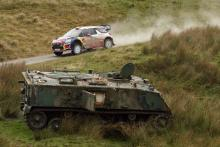 Wales Rally GB bosses back TV announcement