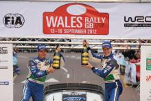 Wales Rally GB entry list announced