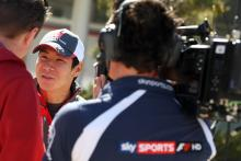 Sky extends F1 coverage in Germany and Italy