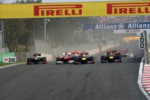 FORMULA ONE™ back on the Mac with F1 2012™