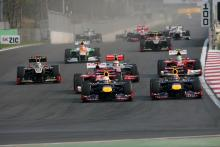 NBC reveals first names in 2013 F1 line-up