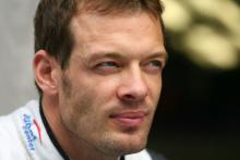 Wurz moves into driver management, takes up Briton's F1 cause