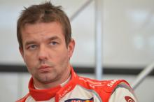 Loeb starts with a win in FIA GT