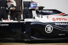 Sponsor boosts for Williams F1
