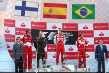 Spanish Grand Prix 2013: Post-race press conference - Pt.2