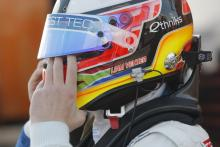 Liam Venter to fly flag for South Africa on debut Auto GP test