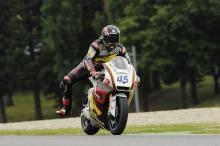 Mugello Moto2: Redding eases away for back to back wins