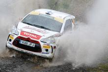BRC returns to Rallyday
