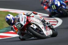 Haslam, van der Mark win Suzuka 8 Hours
