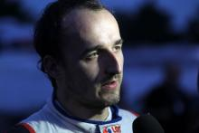Kubica undecided on future plans