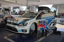 Willy Rampf, Volkswagen - Q&A