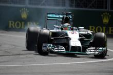 Tata, FOM, Mercedes launch F1 technology competition