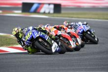 MotoGP looking for Indian GP says Dorna chief