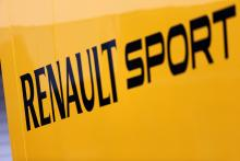 Renault expecting performance boost in Germany