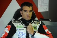 Alex de Angelis set to make WSBK switch