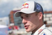 Latvala wins Lahti Historic Rally again