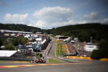 Ezpeleta rules out Spa MotoGP return