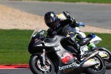 Jeremy McWilliams - Q&A