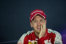 Davidson: Vettel handled Red Bull struggles impeccably