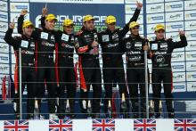 WEC: Bird ecstatic with dream G-Drive Racing debut victory