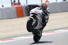 Official: Nicky Hayden swaps MotoGP for WSBK