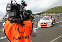ITV renews BTCC TV deal until 2022