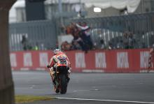 MotoGP Japan - Race Results