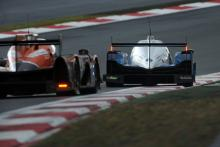 WEC: Bradley critical of 'questionable' G-Drive clashes