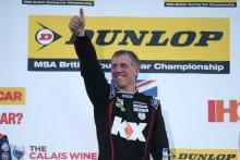 Plato and Priaulx take maiden Team England win in ROC