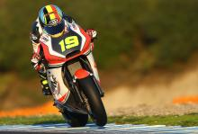 Moto2: Simeon: Kalex, Speed Up 'not such a big difference'