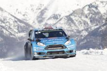Wilson: Ostberg can beat Volkswagen in Sweden