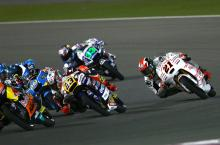 Moto3: Antonelli steals win in dramatic dash to the line