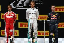 F1 Driver quotes - Sunday, Chinese Grand Prix