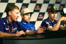 Yamaha: Why Lorenzo won't test twice for Ducati