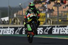 Moto3 Le Mans - Free Practice (3) Results