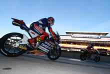 Moto3 Le Mans - Qualifying Results