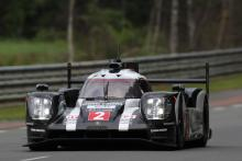 Le Mans 24 Hours - Race results