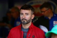Max Biaggi out of intensive care on 46th birthday