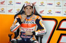 Marquez denies yellow flag recklessness