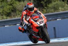 Melandri joins off-season injury list, set for operation