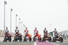 Mahindra withdraws from Moto3