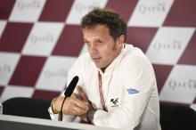 Capirossi: Riders will have final say on racing in wet