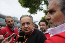 Marchionne: Ferrari's Bahrain win shows pace not one-off