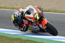Moto2 Le Mans - Free Practice (1) Results